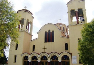 Saint Theodore Stratelates Orthodox Church