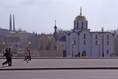 Saint Alexander Nevsky Orthodox Church