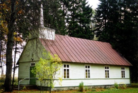 Saint Alexander of Neva Orthodox Church