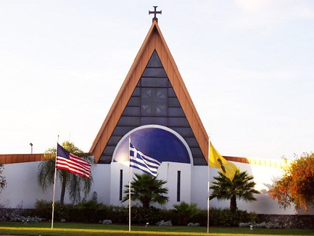 Saint Andrew Orthodox Church