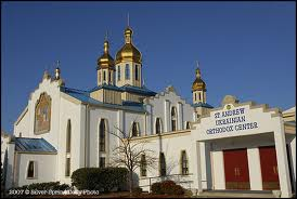 Saint Andrew Ukrainian Orthodox Cathedral