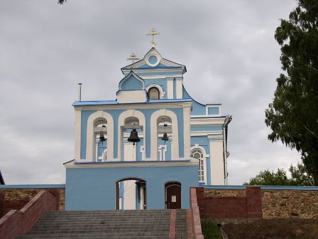 Saint Anne Orthodox Church