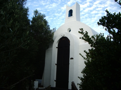 Saint Apostle Luke Orthodox Chapel
