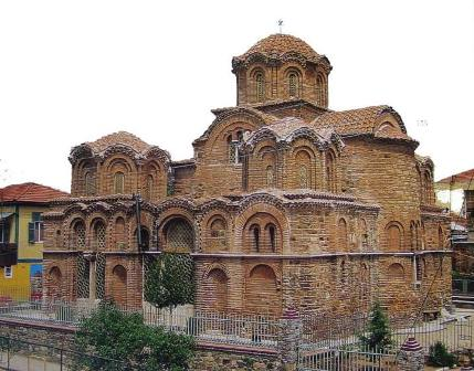 Saint Catherine Orthodox Church