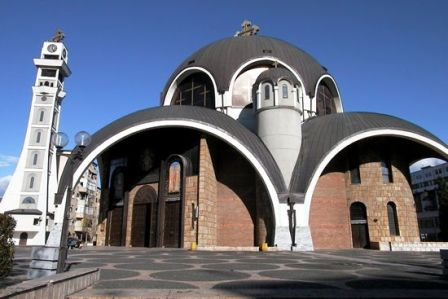 Saint Clement Orthodox Church