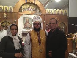 Archdiocese: Coptic Orthodox Church in the United States