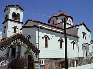 Saint Irene Orthodox Church