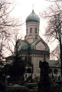 Saint John of Climacus Orthodox Church