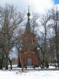 Saint John the Baptist Orthodox Church