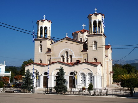 Saint John the Russian Orthodox Church