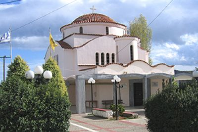 Saint Kyriaki Orthodox Church