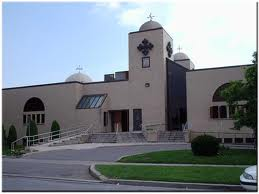 Saint Mark Coptic Orthodox Church