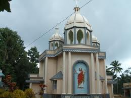 St. Mary's Orthodox Valiya Pally