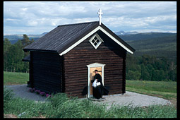 Saint Olav Orthodox Chapel