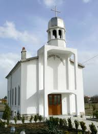 Saint Paraskeva Orthodox Church