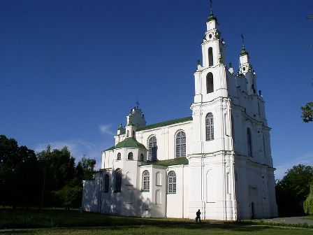 Saint Sophia Orthodox Cathedral