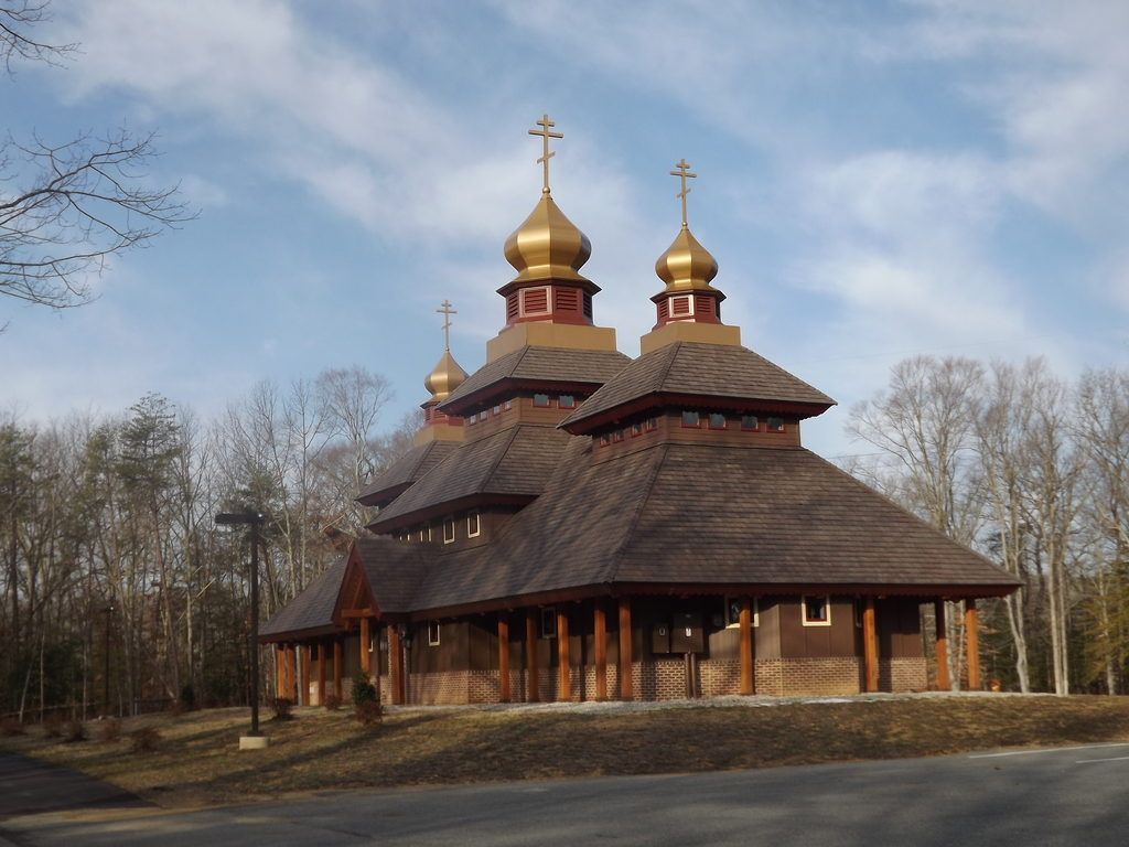 Saint Apostle Thomas Orthodox Church