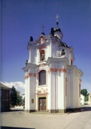 Saint Václava Orthodox Church