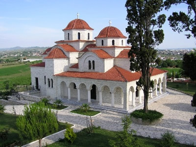 Saint Vlasius Orthodox Church