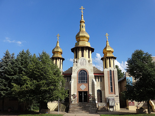 Saints Peter and Paul Ukrainian Orthodox Church
