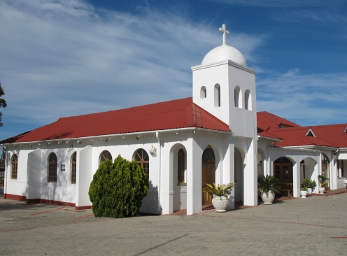 Saints Archangels Orthodox Church
