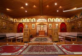 Saints Bishoy and Shenouda Coptic Orthodox Church
