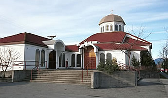 Saints Nicholas and Dimitrios Greek Orthodox Church