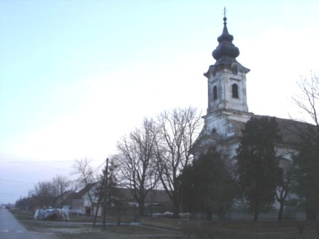 Taras Orthodox Church