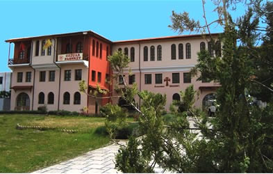 The Nazaret Orthodox Center Factory