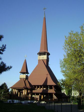 Titan Park Orthodox Church