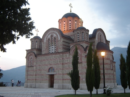 Trebinje Orthodox Church