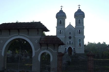 Unirea Orthodox Church