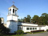 Varkauden Orthodox Parish
