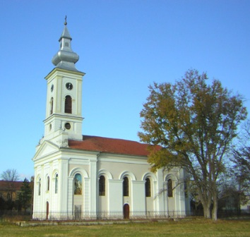 Vracev Gaj Orthodox Church