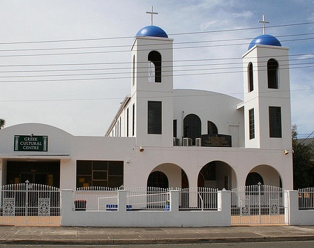 Greek Orthodox Parish of