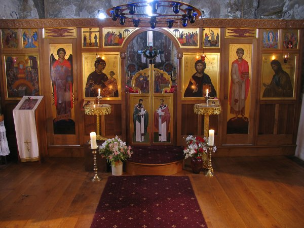 Greek Orthodox Community of the 318 Fathers of Nicea 1st Oecumenical Council