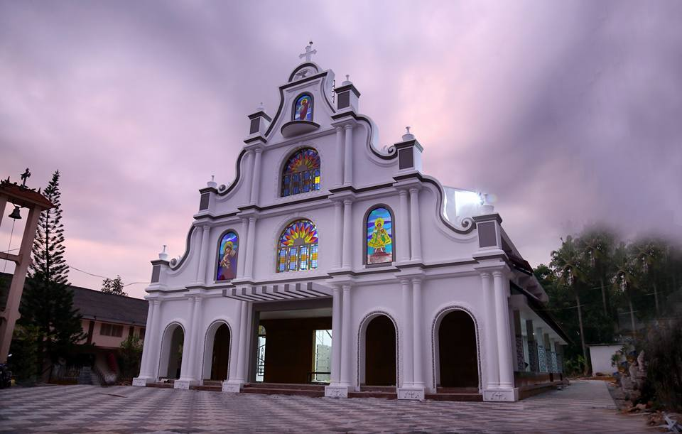 Saint Kuriakose Orthodox Church