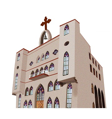 St. James Orthodox Church, Mayur Vihar-3, Delhi