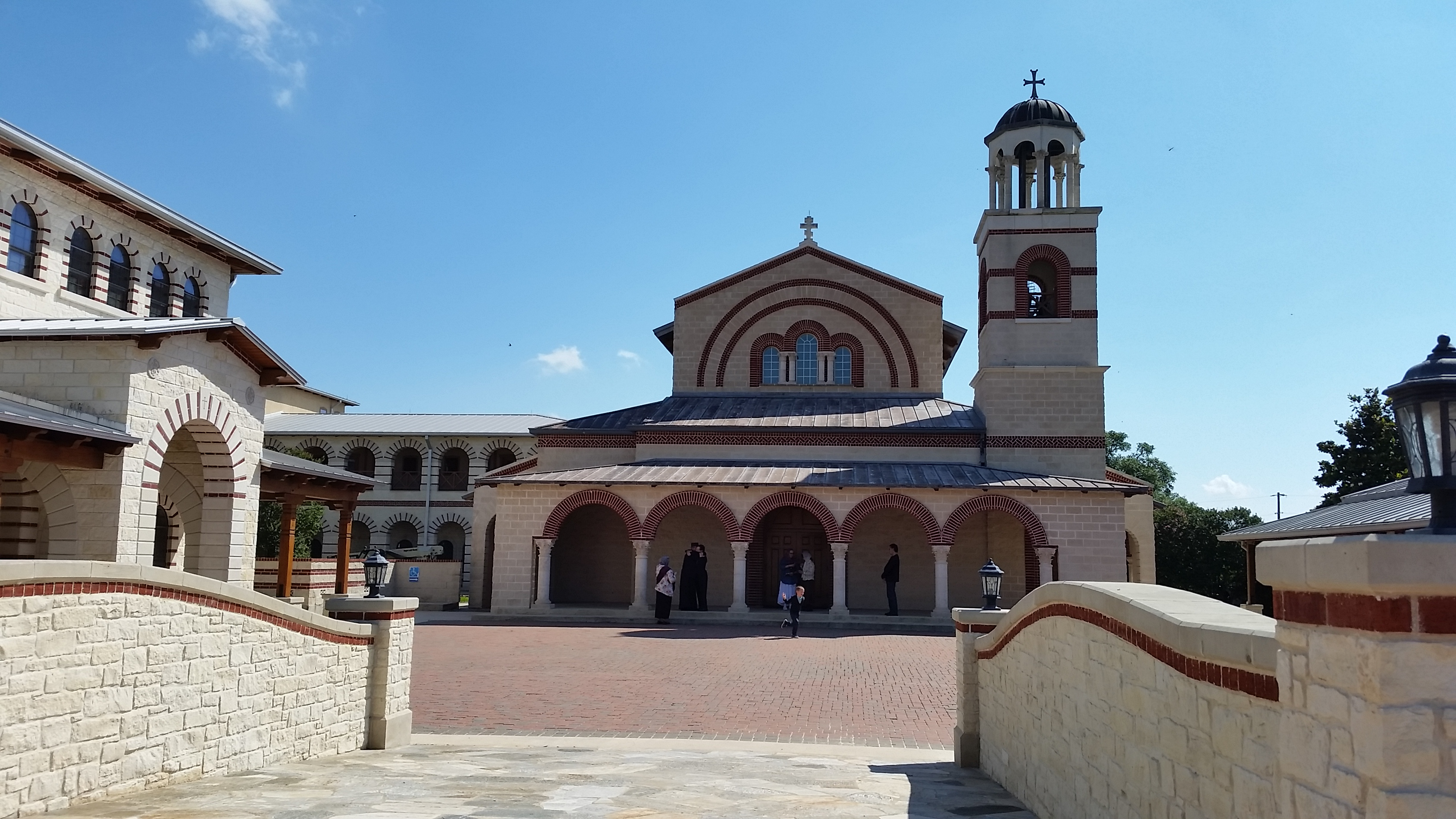 Holy Archangels Greek Orthodox Monastery