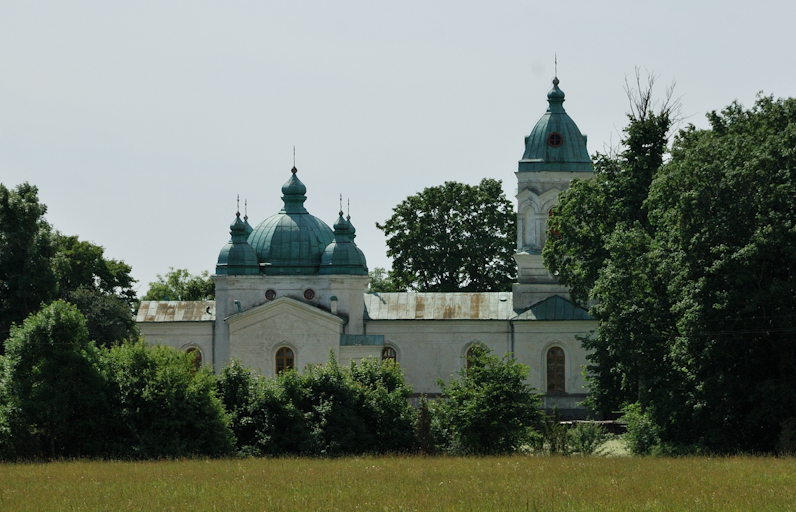 Saint Basil the Great Orthodox Church